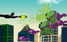 少年駭客驅逐外星人遊戲 / 少年駭客驅逐外星人 Game