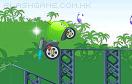 搗蛋豬暴力電單車遊戲 / 搗蛋豬暴力電單車 Game