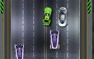 少年駭客汽車追擊遊戲 / 少年駭客汽車追擊 Game