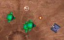 防守反擊戰遊戲 / 防守反擊戰 Game