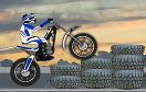 電單車障礙挑戰賽遊戲 / 電單車障礙挑戰賽 Game