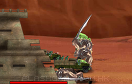 軍事戰役之陸空雙防戰遊戲 / 軍事戰役之陸空雙防戰 Game