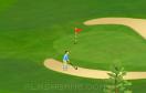 三維哥爾夫遊戲 / Pressure Shot Game