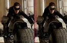 蝙蝠俠:黑暗騎士崛起遊戲 / 蝙蝠俠:黑暗騎士崛起 Game