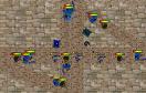 坦克防守大軍升級版遊戲 / 坦克防守大軍升級版 Game