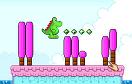 小恐龍冒險2遊戲 / 小恐龍冒險2 Game