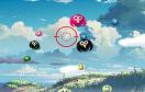 射擊七彩小鳥遊戲 / Birds Blaster Game