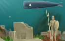 鯨魚大冒險遊戲 / Deep And Blue Game
