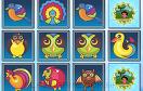 快樂小鳥翻牌遊戲 / 快樂小鳥翻牌 Game