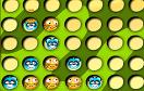 可愛動物四連棋遊戲 / 可愛動物四連棋 Game