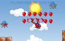 飛機撞氣球2遊戲 / 飛機撞氣球2 Game