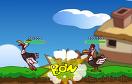 邪惡猴子的炮彈遊戲 / 邪惡猴子的炮彈 Game