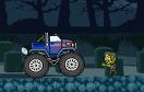大腳車撞殭屍無敵版遊戲 / 大腳車撞殭屍無敵版 Game
