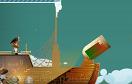 海盜大炮擊目標2加強版遊戲 / 海盜大炮擊目標2加強版 Game