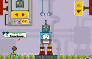 米奇的機器人實驗室遊戲 / Mickey's Robot Laboratory Game