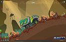 外星人大卡車遊戲 / Alien Truck Game