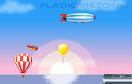飛機降落遊戲 / 飛機降落 Game