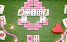 公爵紙牌接龍遊戲 / Duchess Tripeaks Game