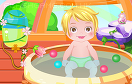小仙女洗澡換裝遊戲 / 小仙女洗澡換裝 Game