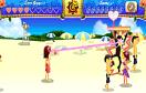 電眼美女3中文版遊戲 / Beach Flirting Game Game