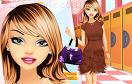 女孩美容化妝遊戲 / 女孩美容化妝 Game