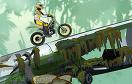 電單車駕駛測試5遊戲 / 電單車駕駛測試5 Game