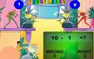 美少女大戰機械怪物遊戲 / 美少女大戰機械怪物 Game