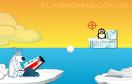 射擊企鵝2遊戲 / 射擊企鵝2 Game
