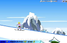 特技滑雪比賽遊戲 / Snowboarding Supreme 2 Game