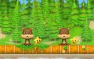 3D憤怒的蘑菇遊戲 / 3D憤怒的蘑菇 Game