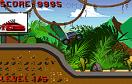 大卡車叢林賽跑遊戲 / Zombie Truck Driving Game