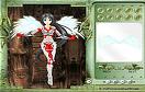 森林美女戰士遊戲 / Goddess of War Dressup Game