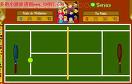 網球遊戲遊戲 / 網球遊戲 Game