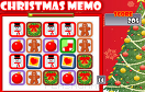 聖誕小遊戲遊戲 / Christmas Memo Game