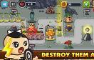 恐龍突擊遊戲 / Dino Assault Game