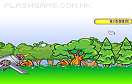 小動物大炮遊戲 / Critter Cannon Game
