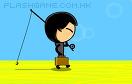 英鉤釣魚遊戲 / 英鉤釣魚 Game