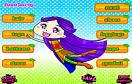 超級水果英雄遊戲 / Fruit Superhero Game