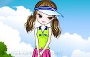 高爾夫球女孩遊戲 / 高爾夫球女孩 Game