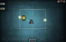 機器人正面出擊遊戲 / Frontal Strike Game