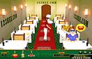 西式餐廳打工記遊戲 / Food Mania Game