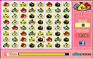 憤怒的小鳥對對碰遊戲 / Angry Birds Matching Game