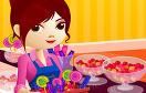 女孩兒的糖果店遊戲 / 女孩兒的糖果店 Game