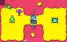 青蛙推箱子遊戲 / 青蛙推箱子 Game