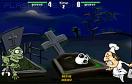 怪物狂打骷髏頭遊戲 / Monster Contest Game