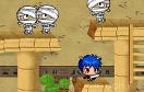 小王子冒險島1遊戲 / 小王子冒險島1 Game