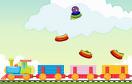 拼圖列車遊戲 / Puzzle Train Game
