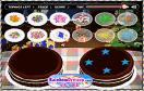 製作聖誕蛋糕遊戲 / Christmas Cake Game