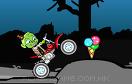 殭屍小孩騎電單車遊戲 / Zombie Baby Biker Game