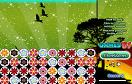 花卉消消看遊戲 / Flower Clix Game